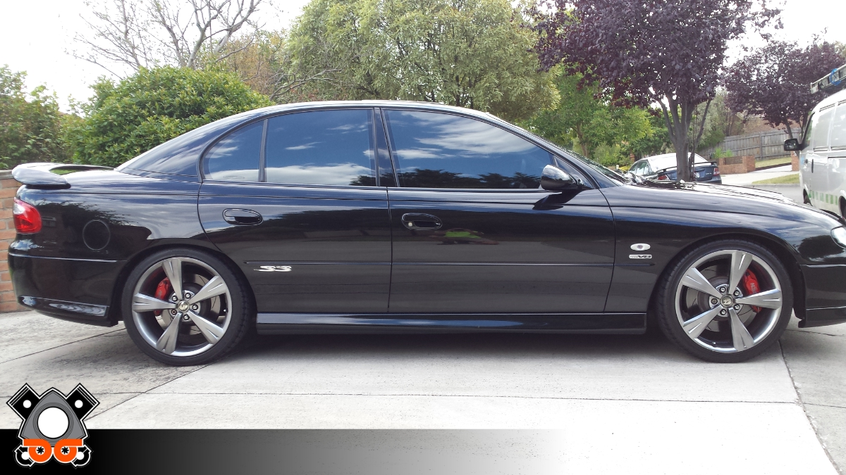2001 Holden Com Vx Ss Cars For Sale Pride And Joy