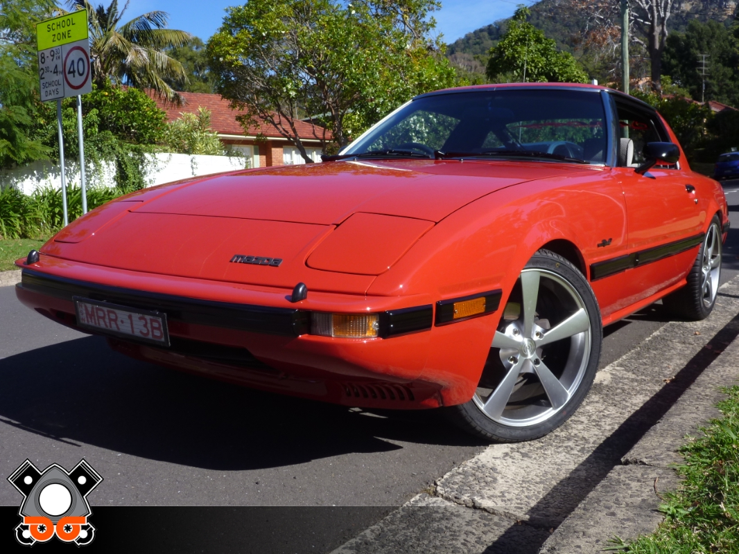1985 Mazda Rx-7 | Cars for Sale | Pride and Joy