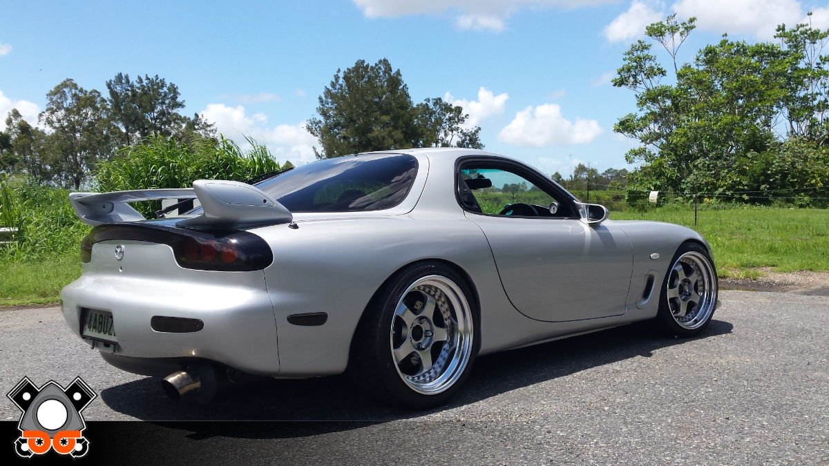 1999 mazda rx7 fd cars for sale pride and joy. Black Bedroom Furniture Sets. Home Design Ideas