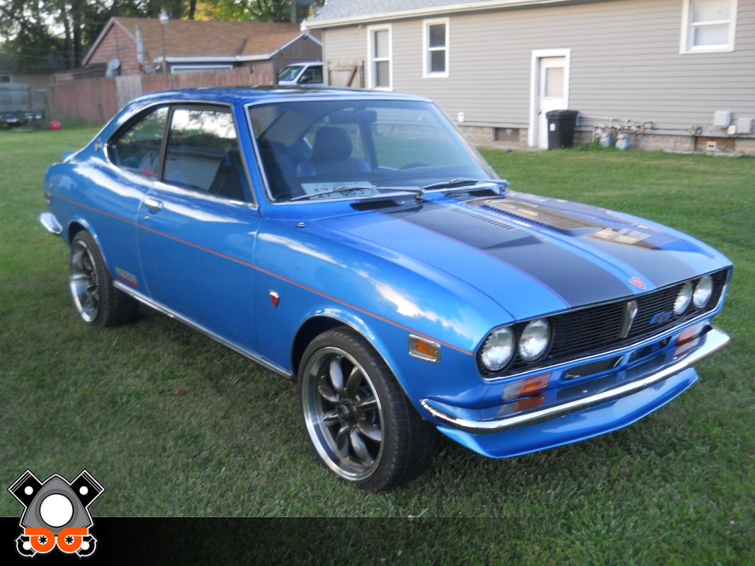 1972 mazda rx2 cars for sale pride and