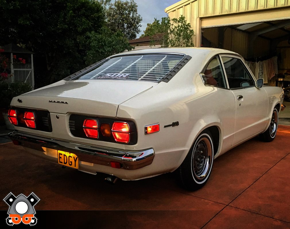 Vehicles For Sale: 1977 Mazda Rx3