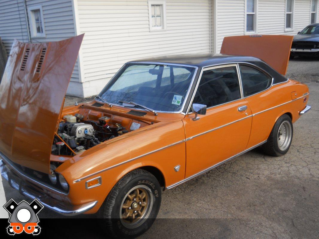 1971 Mazda Rx2