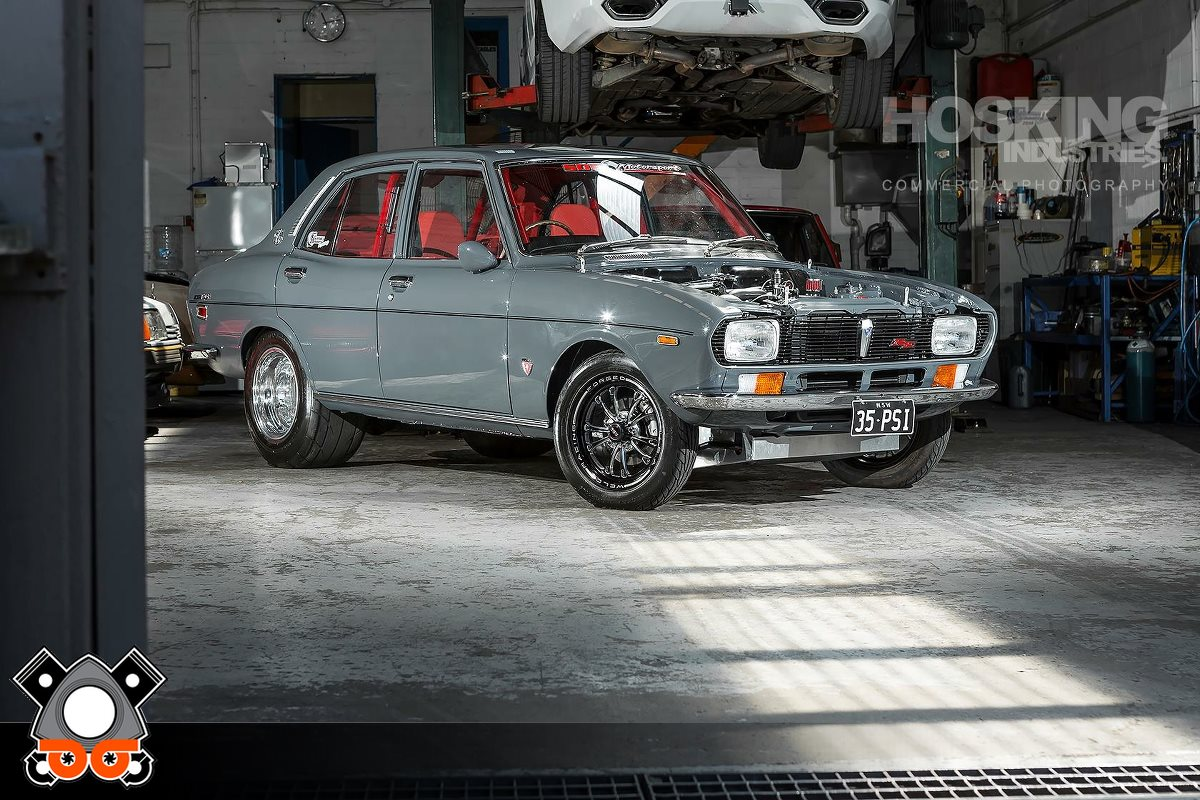 How To Buy A Car Out Of State >> 1970 Mazda RX2 | Cars for Sale | Pride and Joy
