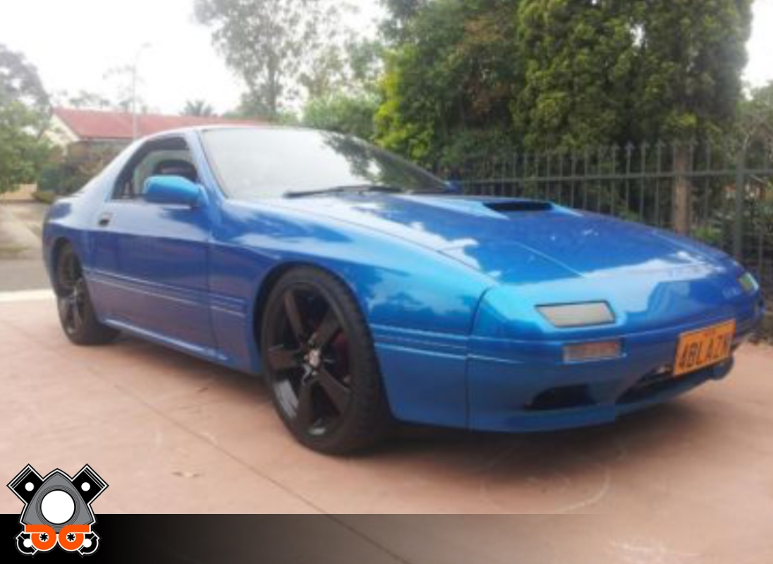 How Much Is A Power Steering Pump >> 1987 Mazda Rx7   Cars for Sale   Pride and Joy