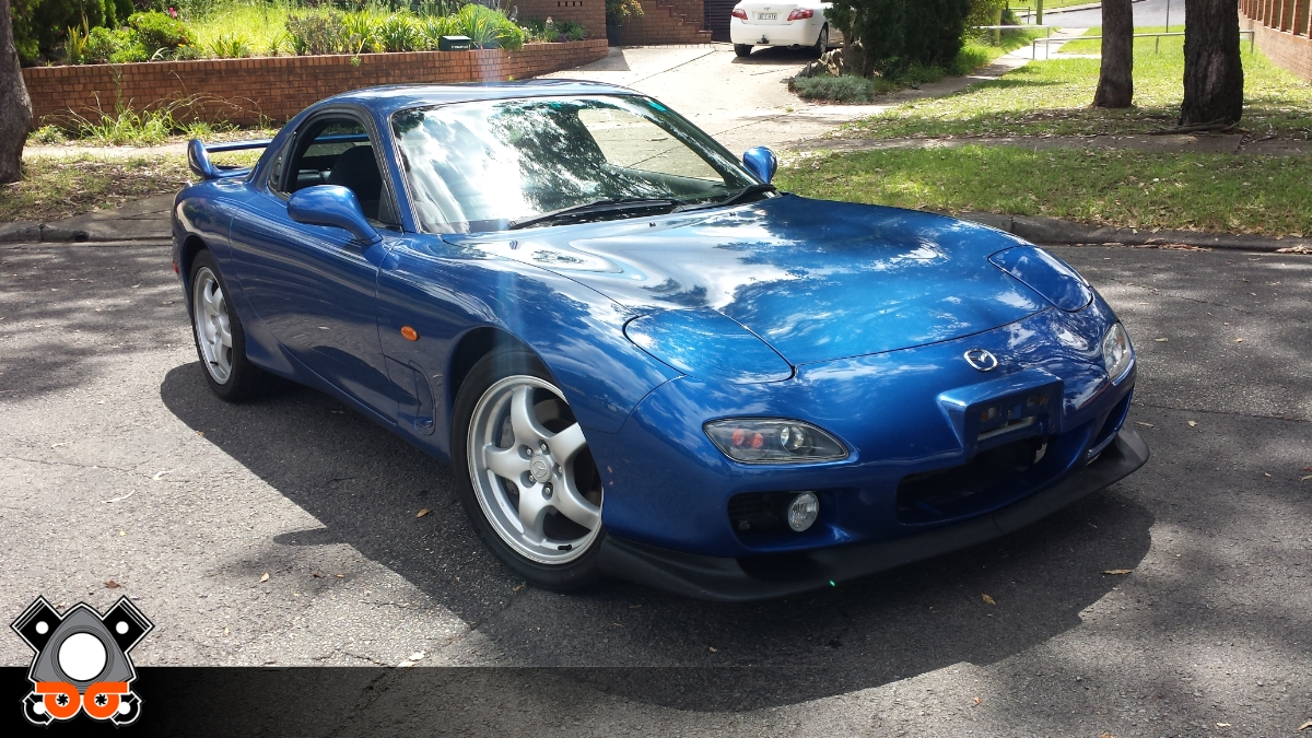 2000 Mazda Rx7 Cars For Sale Pride And Joy
