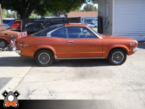 1973 mazda rx3 coupe for sale