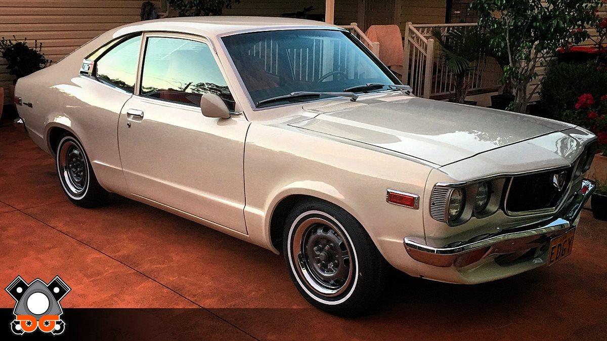 1977 mazda rx3