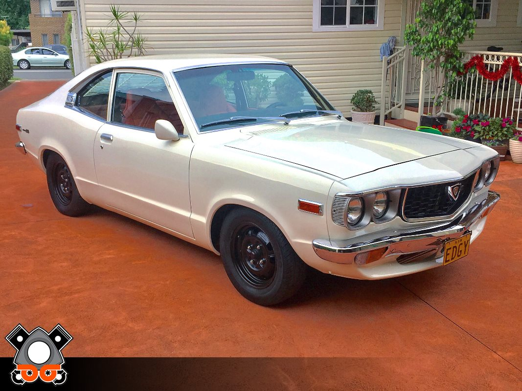 Mazda Rx Coupe Cars For Sale