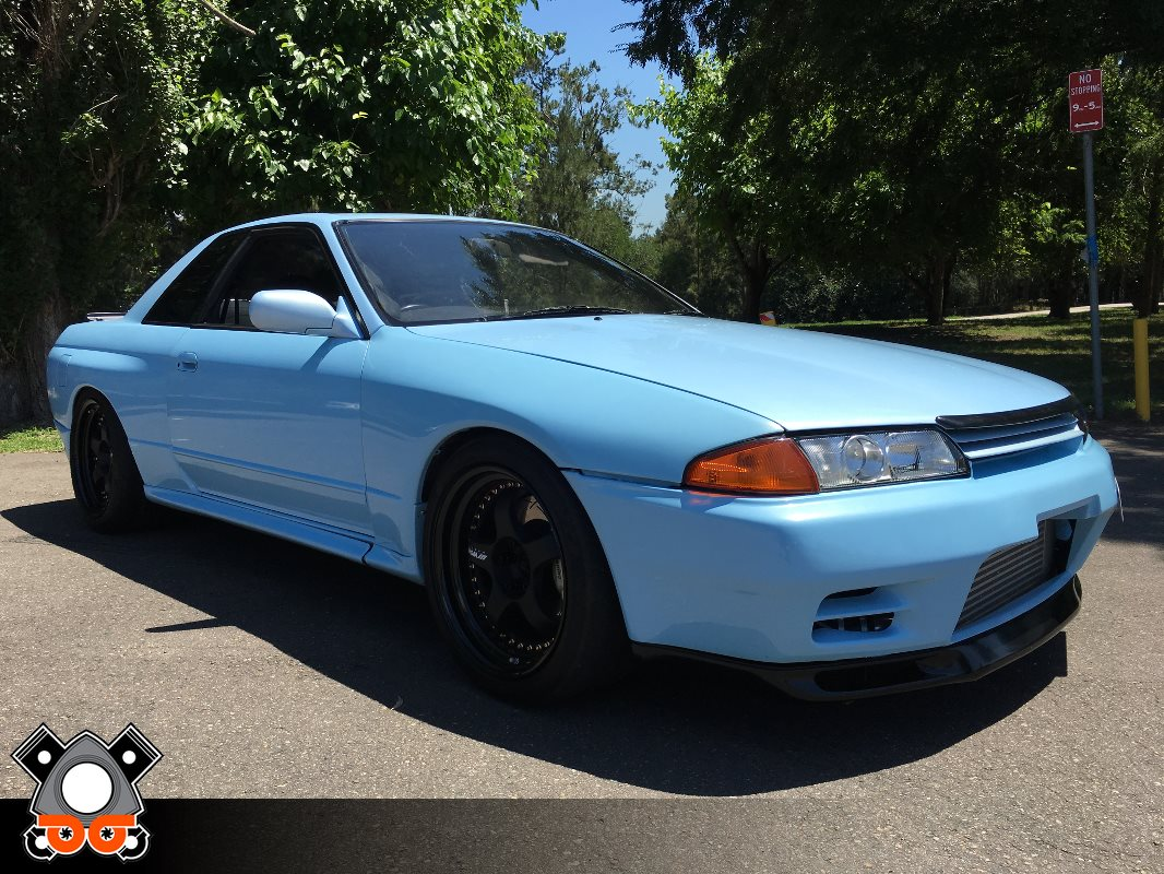 1992 Nissan R32 GTR | Cars for Sale | Pride and Joy