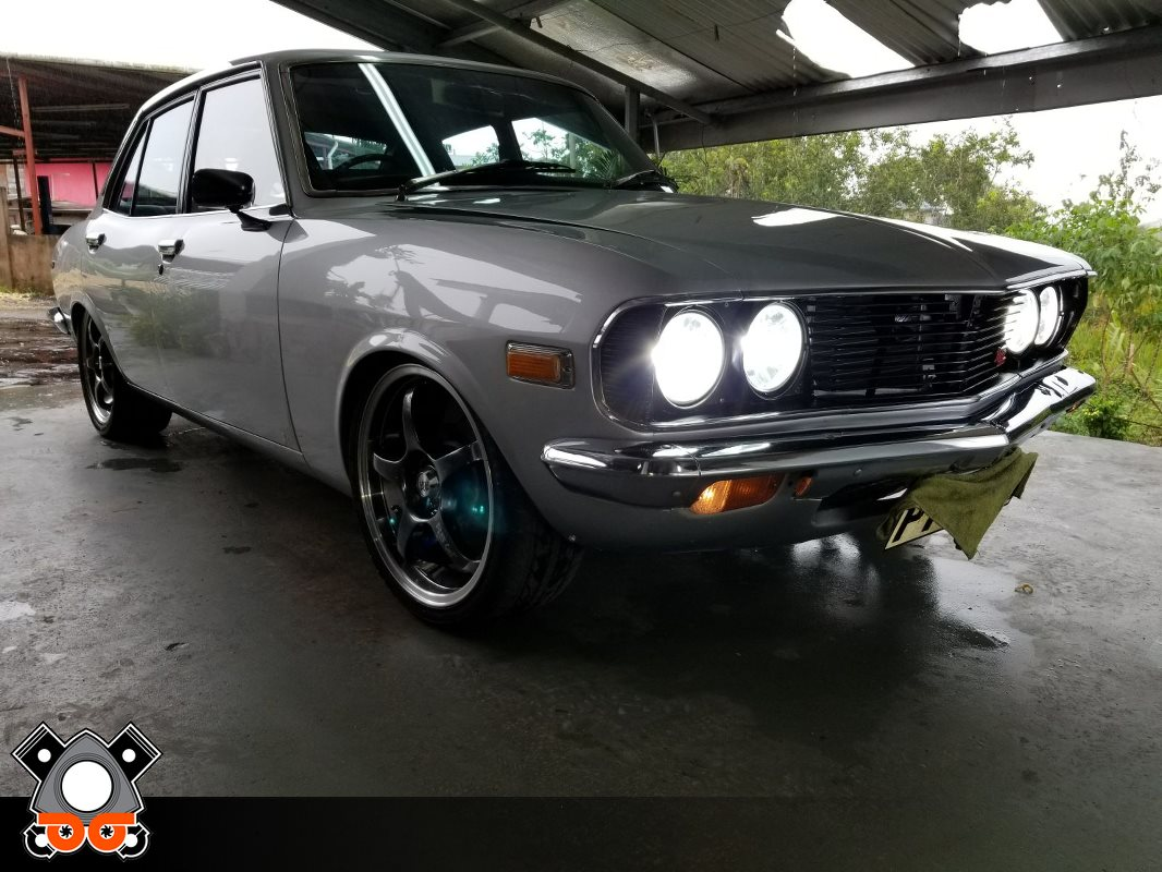 1973 Mazda Rx2 Cars For Sale Pride And Joy